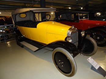 2019.01.20-067 Citroën torpedo Type A 1919