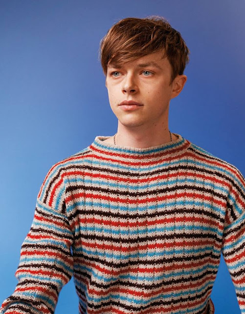 Dane DeHaan Profile pictures, Dp Images, Display pics collection for whatsapp, Facebook, Instagram, Pinterest.