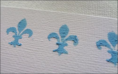 fleur detail