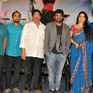 Jyothi Lakshmi Movie Success Meet
