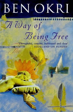 A way of being free, Ben Okri, African Reading challenge, reto lectura africa