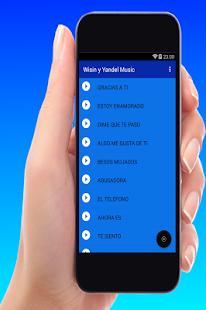 Wisin & Yandel Canciones - náhled