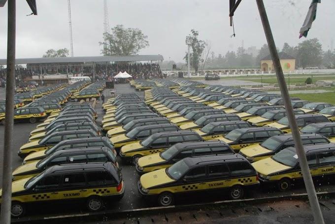 Okorocha Bans Keke Napep In Owerri