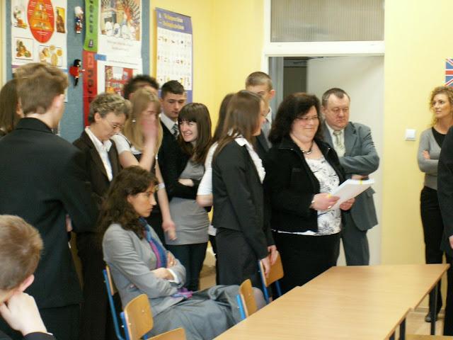 Pierwszy egzamin gimnazjalny w ZS nr 2 w Dukli 2011 - PICT1367_1.JPG