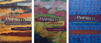 textile art - workshops on dvd - Colouricious