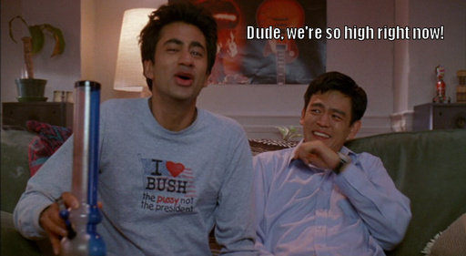 harold and kumar pot heads cult flick