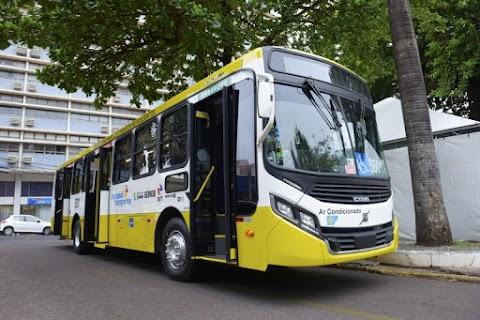 Covid-19: Transporte Coletivo em Cuiabá ficará exclusivo aos profissionais da saúde