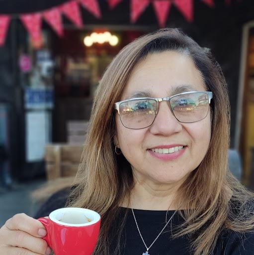 Pamela Delgado