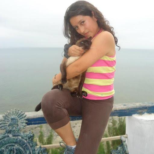 Susy Morales