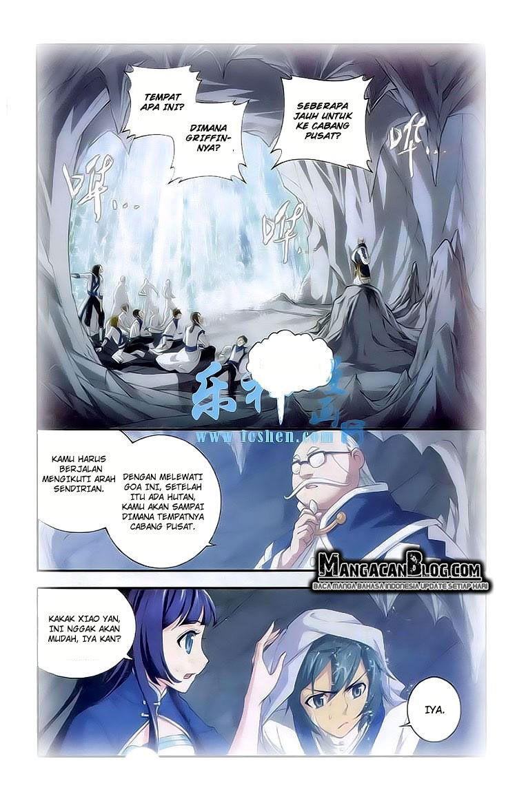 Dilarang COPAS - situs resmi www.mangacanblog.com - Komik battle through heaven 114 - chapter 114 115 Indonesia battle through heaven 114 - chapter 114 Terbaru 17|Baca Manga Komik Indonesia|Mangacan
