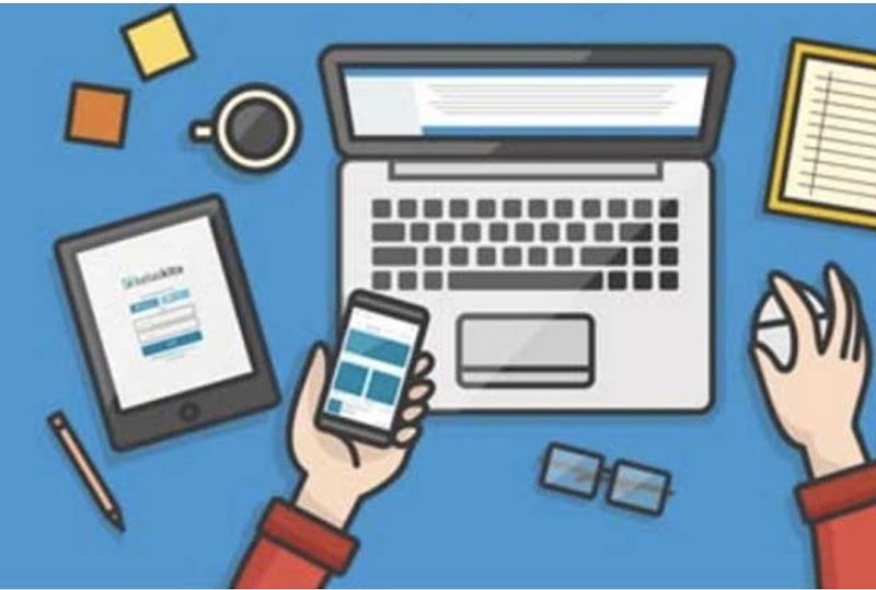 Belajar Online Berat Diongkos