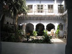 Meerabai Tempel Vrindavan