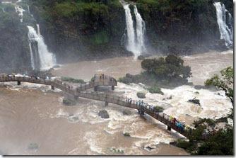 O que vimos e o que fizemos em Foz do Iguaçu - PR 2