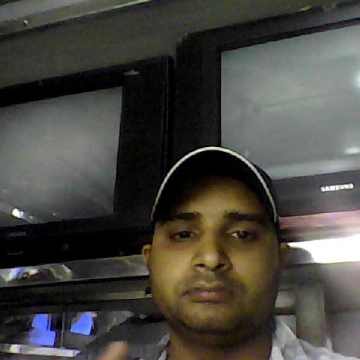 Raj Seth