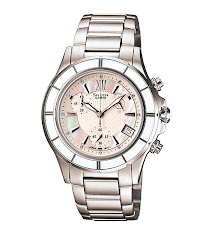Casio Sheen : SHE-4500D-7A