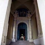 9. Vatican. Rome. 2013