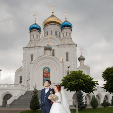 Wedding photographer Oleg Kravcov (okravtsov). Photo of 06.10.2017