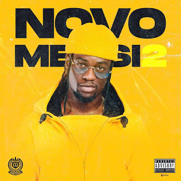 Paulelson -  Novo Messi 2 (Mixtape 2020)