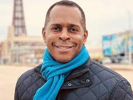 Andi Peters Net Worth, Income, Salary, Earnings, Biography, How much money make?