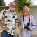 Crane Bergdahl, Bob Hodgson