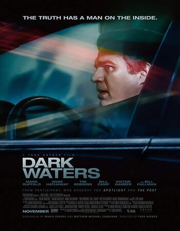 Free Download Dark Waters 2019 WEB-DL