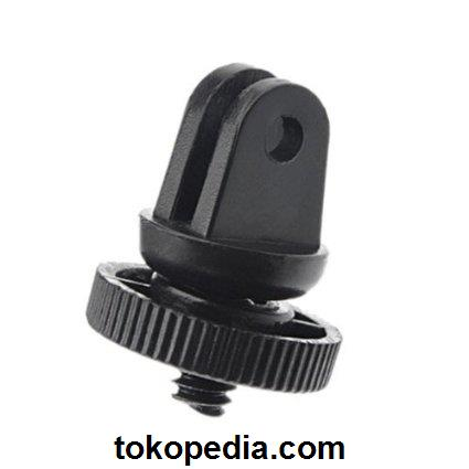 Mini Tripod Mount Adapter for Xiaomi Yi and GoPro