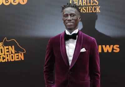 Mbaye Leye, le joueur de Mouscron explique que le niveau des playoffs 1 est similaire à celui de l'Europa League