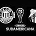 Libertad x Santos - Veja Onde Assistir Ao Vivo | Copa Sul Americana - 19/08/2021
