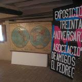 Exposición Horno