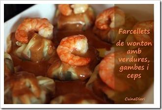 1-4-Farcellets wonton verdura gambes ceps-cuinadiari-ppal 2