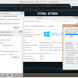 Windows Page File settings for XBMC
