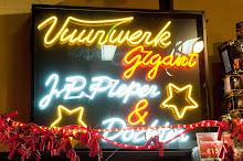 Vuurwerkgigant Apeldoorn (Gelderland) - 06