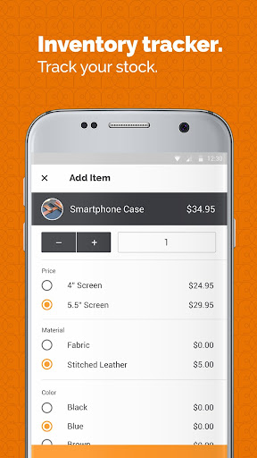 PayAnywhere - Credit Card Reader screenshot