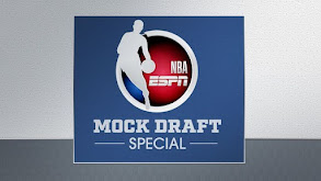 NBA Mock Draft Special thumbnail