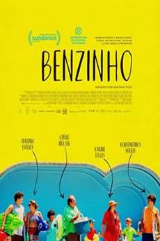 Baixar Filme Benzinho (2018) Nacional Torrent Grátis