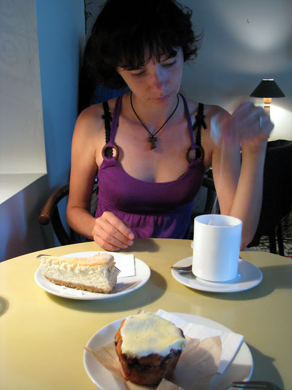 IMG_7516 - In Litereaturi cafe