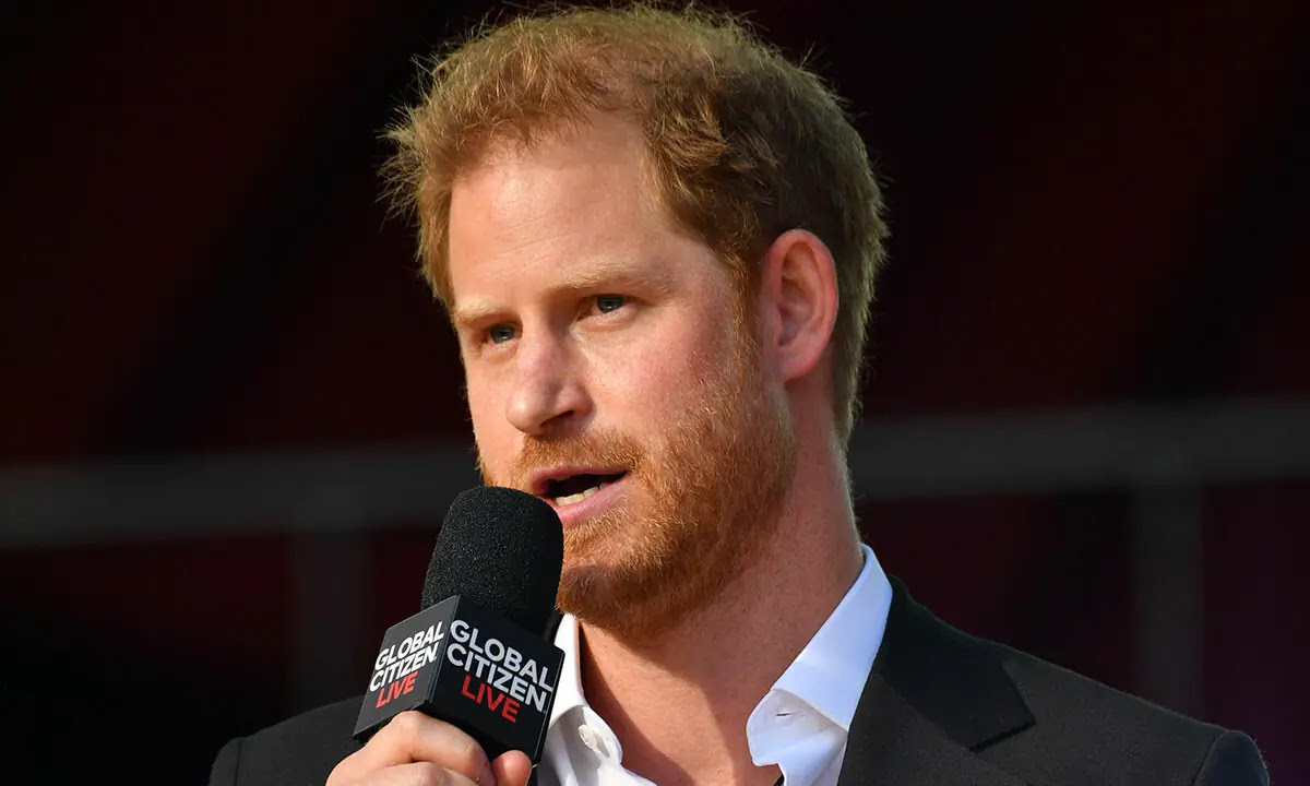 Prince Harry to return to New York to present Special Awards