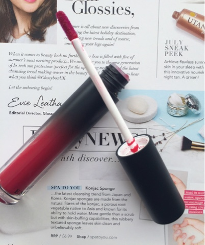 Emite Makeup Lip and Cheek Tint