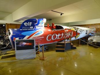 2018.07.02-041 bateau le Colibri de Didier Pironi