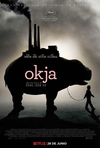 Siêu lợn - Okja (2017)
