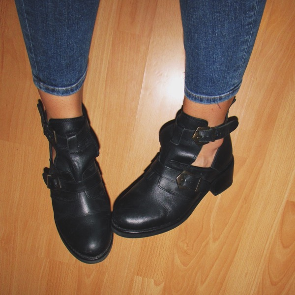 A/W Boots 1