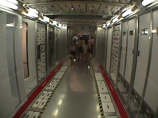 3230Space Station Living Quarters