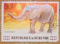 timbre Burundi 002