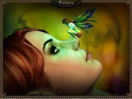 Small Fairy, Fairies Girls