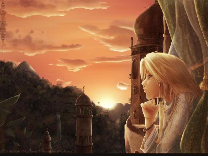 Life Of Supernal Angel, Magic Beauties 4