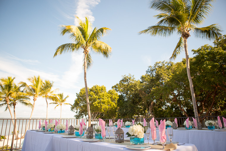 Tropical Wedding Location In Florida