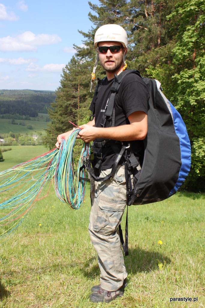 Szkolenia paralotniowe Maj 2011 - IMG_6038.JPG