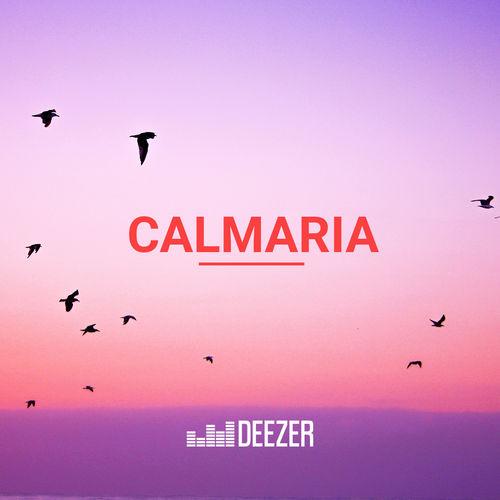 CD - Calmaria – Vários Artistas (2018)