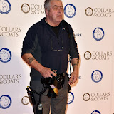 OIC - ENTSIMAGES.COM -  Gazza at the  Collars & Coats Gala Ball London Thursday 12th November 2015 2015Photo Mobis Photos/OIC 0203 174 1069
