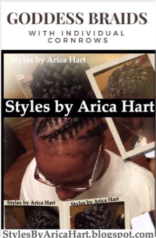 Braids, protective styles, goddes braids, updo, hair blog, hair styles